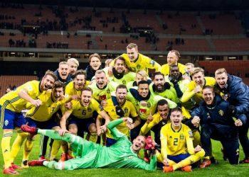 Прогноз Швеция – Хорватия (14 ноября 2020), ставки и коэффициенты