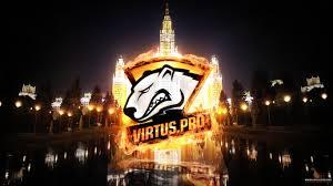 Прогноз Virtus.pro — ViKin.gg (26 ноября 2020), ставки и коэффициенты