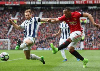 Прогноз Манчестер Юнайтед — Вест Бромвич  (21 ноября 2020), ставки и коэффициенты