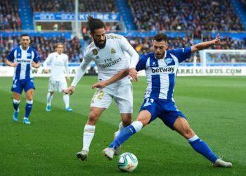 Прогноз Реал Мадрид — Алавес (28 ноября 2020), ставки и коэффициенты