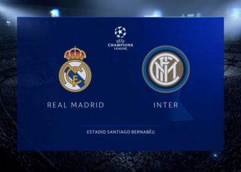 Прогноз Реал Мадрид — Интер (3 ноября 2020), ставки и коэффициенты