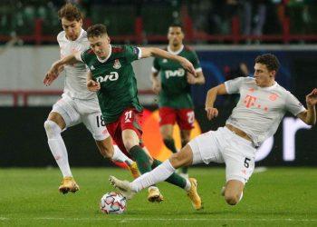 Прогноз Бавария — Локомотив Москва (9 декабря 2020), ставки и коэффициенты