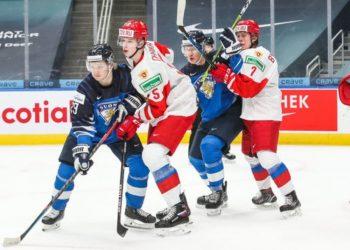 Россия проиграла матч за бронзу МЧМ, чемпионство у США