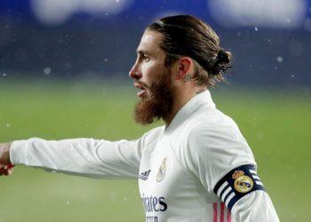 Мини-победа «Реала»: Рамос согласился подписать новый контракт