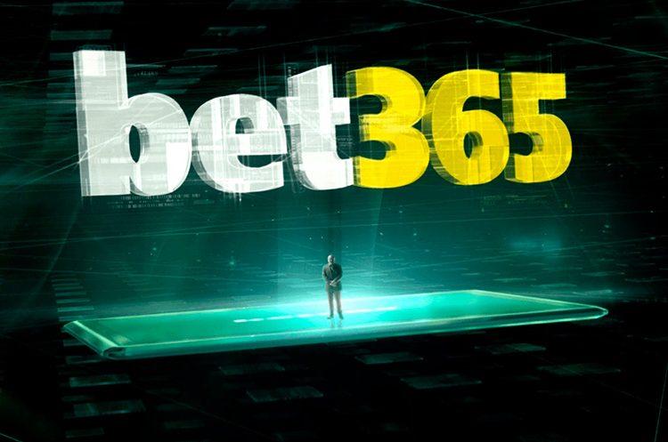 Крупный британский букмекер Bet365 официально представлен в России