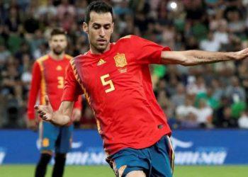 Прогноз на матч Испания — Косово, 31 марта 2021