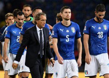 Прогноз на матч Литва — Италия, 31 марта 2021