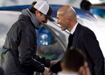 Прогноз на матч Ливерпуль — Реал Мадрид, 14 апреля 2021
