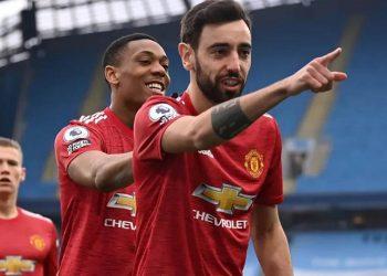 Прогноз на матч Манчестер Юнайтед — Рома, 29 апреля 2021