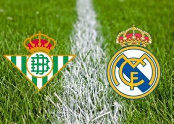 Прогноз на матч Реал — Бетис, 24 апреля 2021
