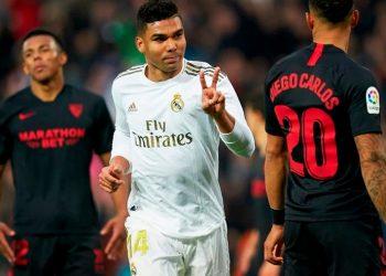 Прогноз на матч Реал Мадрид — Севилья, 9 мая 2021