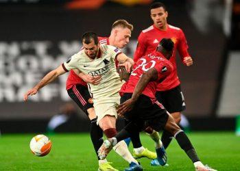 Прогноз на матч Рома — Манчестер Юнайтед, 6 мая 2021