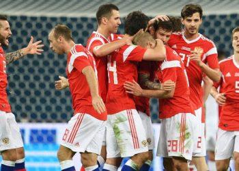 Прогноз на матч Бельгия — Россия (12 июня 2021)