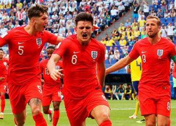 Прогноз на матч Англия — Дания (07 июля 2021)
