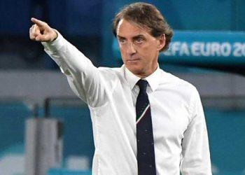 Прогноз на матч Италия — Англия (11 июля 2021)