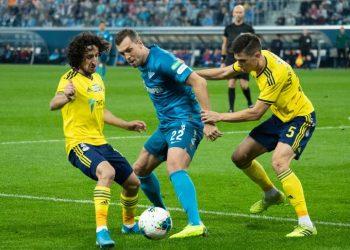 Прогноз на матч Ростов — Зенит (1 августа 2021)