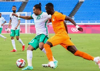 Прогноз на матч Испания — Кот д'Ивуар (31 июля 2021)