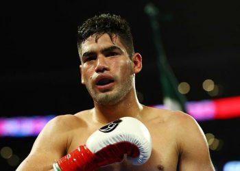 Прогноз на бой Хильберто Рамирес — Салливан Баррера, 11 июля 2021