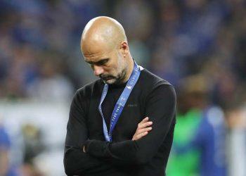Гвардиола: «Неправильно говорить, что «Сити» провалил прошлый сезон только потому, что проиграл финал ЛЧ»
