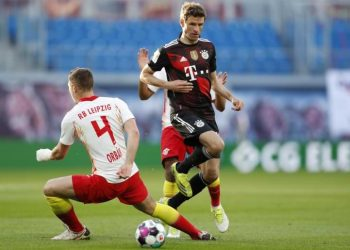Прогноз на матч Лейпциг — Бавария (11 сентября 2021)