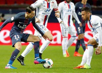 Прогноз на матч ПСЖ — Лион (19 сентября 2021)