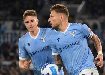 Прогноз на матч Лацио — Фиорентина (27 октября 2021)