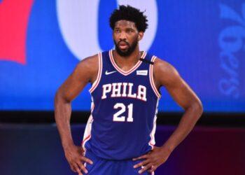 Предсезонка НБА: «Мемфис» побеждает в 30 очков, «Филадельфия» взяла реванш