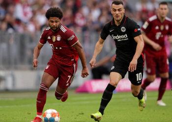 Прогноз на матч Бавария — Хоффенхайм (23 октября 2021)