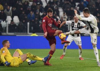 Прогноз на матч Ювентус — Рома (17 октября 2021)