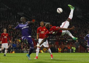 Прогноз на матч Манчестер Юнайтед — Ливерпуль (24 октября 2021)
