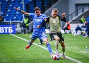 Прогноз на матч «Рубин» — «Локомотив» (16 октября 2021)