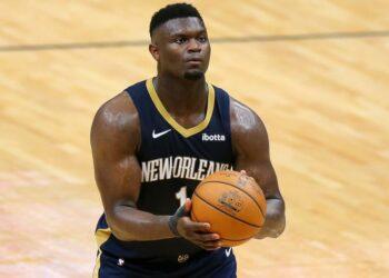 Зайон Уильямсон пропустит старт сезона НБА